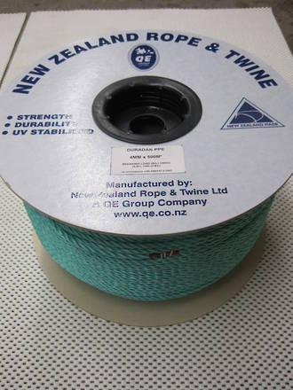 Rope - Polyprop 4mm
